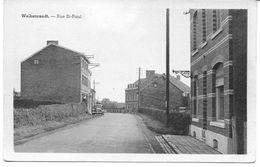 WELKENRAEDT (4840) Rue St Paul - Welkenraedt