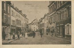 57 SAINT AVOLD / Homburger Strasse / - Saint-Avold