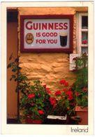 Ireland. Birra. Bier. Guinness. VG. - Commercio