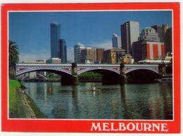Melbourne. VG. - Melbourne
