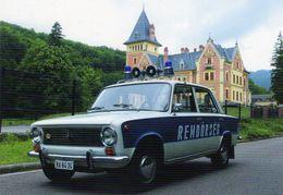 Lada  VAZ 2101  -  1980    -  CPM - Voitures De Tourisme