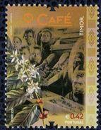 Portugal 2014 Le Café De Timor - 1910 - ... Repubblica