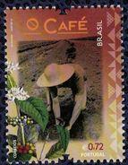 Portugal 2014 Le Café Du Brésil - 1910 - ... Repubblica
