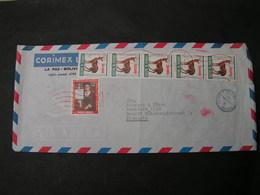 Peru Cv.  1998  Poto Control - Peru