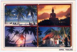 Thailand. Samui. Multivision. VG. - Tailandia