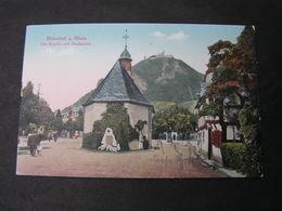 Bad Honef , Rhöndorf 1942 - Bad Honnef