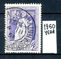 EIRE - IRLANDA - Year 1950 - Usato - Used - Utilisè - Gebraucht . - 1937-1949 Éire
