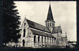 Z05 - Asse - St. Martinuskerk - Copyright J. Prevot. Antwerpen - Ongebruikt - Asse