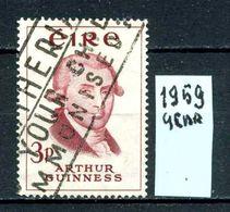 EIRE - IRLANDA - Year 1959 - Usato - Used - Utilisè - Gebraucht . - 1949-... Repubblica D'Irlanda