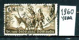 EIRE - IRLANDA - Year 1960 - Usato - Used - Utilisè - Gebraucht . - 1949-... Repubblica D'Irlanda