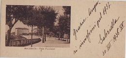 6460 MACERATA - Macerata