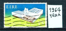 EIRE - IRLANDA - Year 1964 - Usato - Used - Utilisè - Gebraucht . - 1949-... Repubblica D'Irlanda