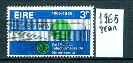 EIRE - IRLANDA - Year 1965 - Usato - Used - Utilisè - Gebraucht . - 1949-... Repubblica D'Irlanda