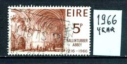 EIRE - IRLANDA - Year 1966 - Usato - Used - Utilisè - Gebraucht . - Usati
