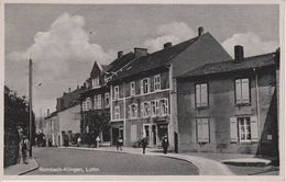 57 - ROMBAS CLOUANGE - CARTE GERMANISEE - Autres Communes