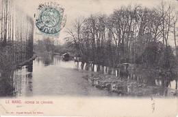 CPA Le Mans - Bords De L'Huisne - Ca. 1900 (33630) - Le Mans