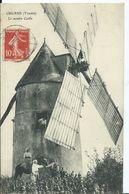 CUGAND - Le Moulin Caille - France