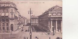 CPA - 79.  BORDEAUX  - La Rue Esprit Des Lois - Bordeaux