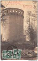 02-COUCY LE CHATEAU-N°425-B/0115 - Autres Communes