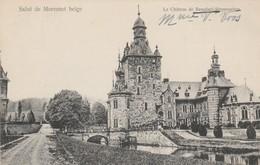 Sippenaeken ,Chateau De Beusdael-Sippenaeken  ;région Plombières - Moresnet -Henri-Chapelle-Kelmis) - Plombières