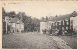 Moresnet ,Chateau De Bempt  ;(région Plombières - Moresnet -Henri-Chapelle-Kelmis) - Blieberg