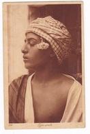 Jolie CPSM Jeune Femme Type Arabe, - Algérie