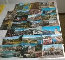 100 CART. CITTA' E NO   (1) - 100 - 499 Cartoline