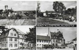 AK 0865  Bad Klosterlausnitz - Ostlagie , DDR Um 1969 - Bad Klosterlausnitz