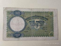 5 Franchi 1939 - Albania