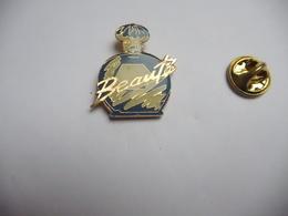 Beau Pin's , Flacon De Parfum , Beauté - Parfum