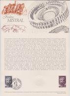 FRANCE    1980  Document De La Poste  Y.T.  N° 2098 - Documents De La Poste