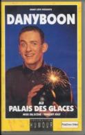 DANYBOON - PALAIS DES GLACES - Mars 1995 - Video Tapes (VHS)