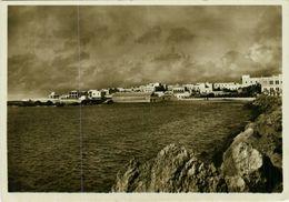 AFRICA - SOMALIA - VIEW OF MOGADISHU / MOGADISCIO - EDIT PARODI 1920s (2763) - Somalia