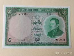 5 Kip 1962 - Laos