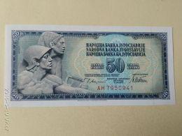 50 Dinari 1978 - Jugoslavia