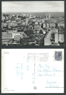 CARTOLINA SAVONA PANORAMA - C13 - Savona