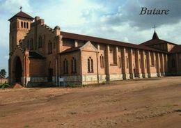 1 AK * Ruanda * Kirche In Der Stadt Butare * - Rwanda