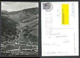 CARTOLINA S. STEFANO DI CADORE E VAL PADOLA VERSO CANDIDE - C14 - Italien