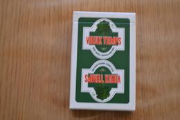Jeu De Cartes - Vieux Temps - 54 Cards