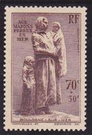 V/Verso N°447 Neuf ** 1939 - - Neufs
