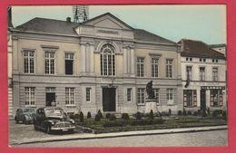 Torhout - Het Vredegerecht ...oldtimer ( Verso Zien ) - Torhout