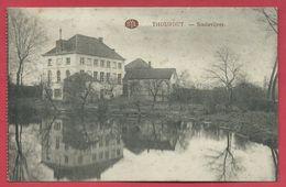 Torhout - Statievijver - Feldpost 1916 ( Verso Zien ) - Torhout