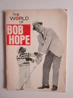 World Of Bob Hope - 1950-Now