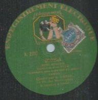 """78 Tours - M. URBAN  - PATHE 202202  """" BEGONIA  """" + """" BEGONIA """" - 78 Rpm - Gramophone Records"""