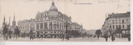 Anvers L'avenue De Keyser 1904 - Antwerpen