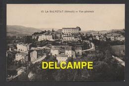 DD / 34  HERAULT / LA SALVETAT / VUE GENERALE - La Salvetat