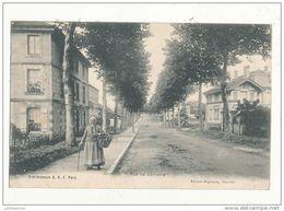 JOINVILLE RUE DE LORRAINE - Joinville