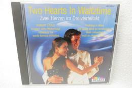 """CD """"Two Hearts In Waltztime"""" Zwei Herzen Im Dreivierteltakt, Welterfolge - Musik & Instrumente"""