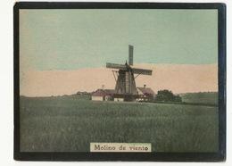 Denmark Molino De Viento Windmill Moulin à Vent - Denmark