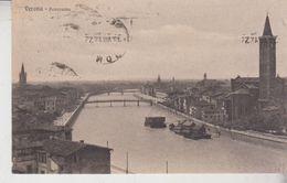 Verona Panorama  1917 - Verona